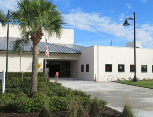 South County Regional Park Recreation Center