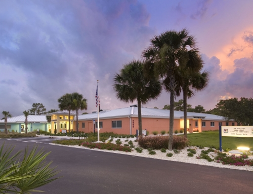 Lee County Animal Services Facility Expansion
