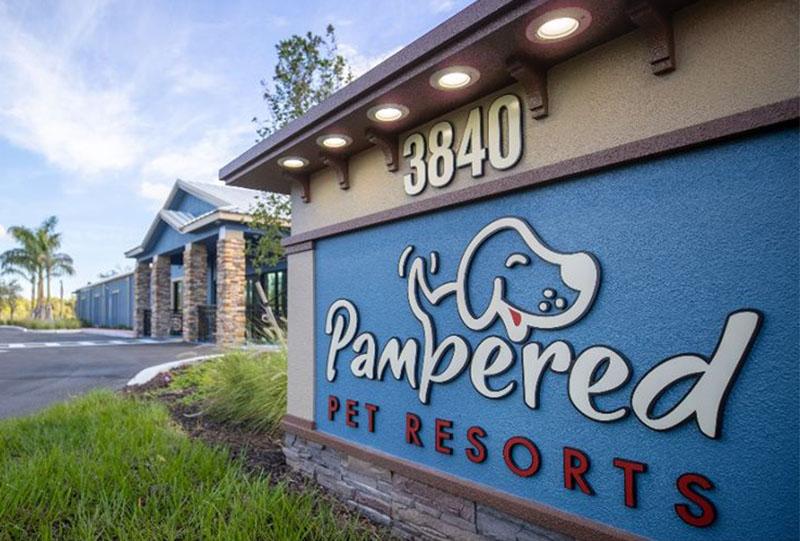 Pampered Pet Resorts