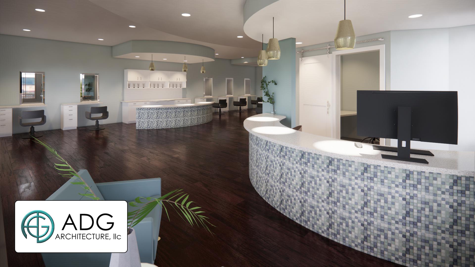 Salon and Spa, Punta Gorda, FL